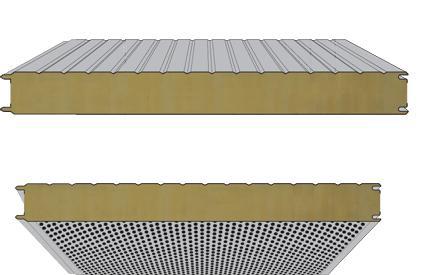 Aislante acustico ignifugo materiales de construcci n - Materiales para insonorizar ...