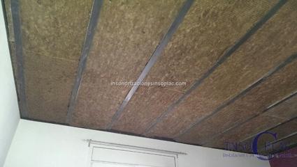 Insonorizar techo insoplac - Insonorizacion de paredes ...